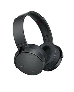 Sony 950N1 Extra Bass Wireless Bluetooth Noise Cancelling He