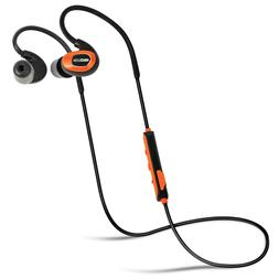 ISOtunes PRO - Noise Isolating Bluetooth Earbuds, 27 dB NRR,