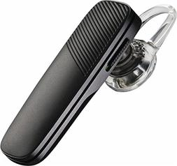 Plantronics - Explorer 505 Bluetooth Headset - Black