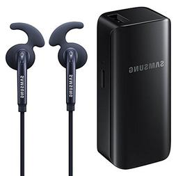 Samsung Power & Play Bundle - Active In-Ear Wired + 2100 mAh