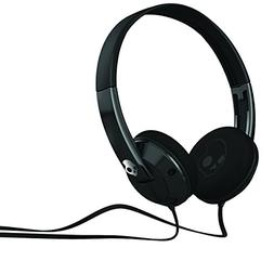 Skullcandy - Uprock On-ear Headphones - Black