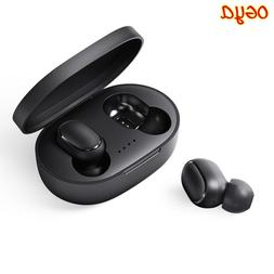 A6S Wireless Earphone TWS For Xiaomi Redmi Airdots Earbuds B