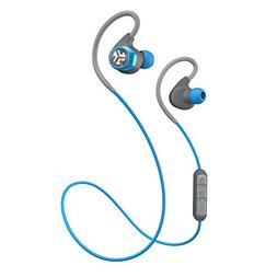 JLab Audio Epic Bluetooth 4.0 Wireless Sports Earbuds with 1