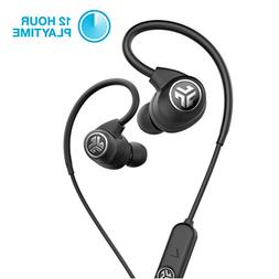 JLab Audio Epic Sport Wireless Earbuds | Active Lifestyle 12