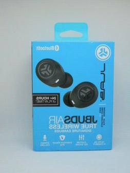 JLab Audio JBuds Air True Wireless Signature Bluetooth Earbu