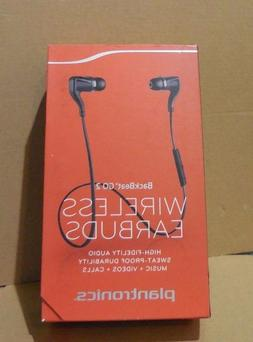 backbeat go 2 wireless bluetooth stereo earbuds