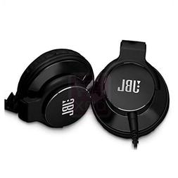 bassline over ear dj headphones