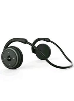 Levin Bluetooth 4.1 Headphones Neckband Wireless Sports Head