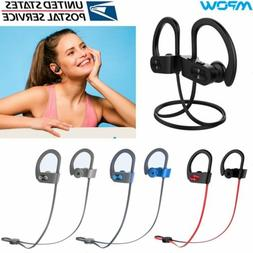 MPOW Bluetooth Earbuds Wireless Headphones Running Sports Gy