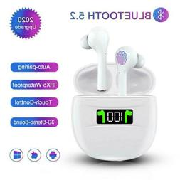 Bluetooth Earphone for Iphone 11 Pro X Max 8 7 XR  Wireless