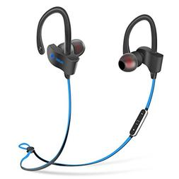 Bluetooth Headphones, AutumnFall Headphones, Noise Cancellin