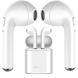 Bluetooth Headphones Wireless Earbuds Sports Earphone/Stereo