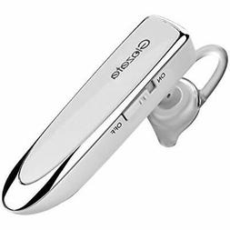 Bluetooth Headset With 28-Hrs Playtime And Noise Cancelling