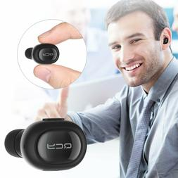 Bluetooth Wireless Earbud Earphone Headphone for LG Phoenix
