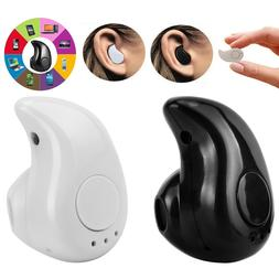 bluetooth wireless stereo earphone earbud sport in