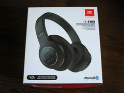Brand New JBL by Harman DUET NC Wireless BT Over-Ear Noise-C