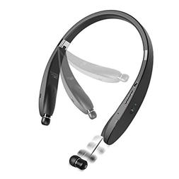 Compatible with Moto G6 - Neckband Wireless HiFi Sound Heads