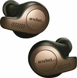 Jabra Elite 65T True Wireless BLUETOOTH Earbuds - Copper Bla