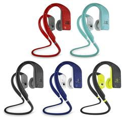 endurance jump waterproof bluetooth wireless in ear