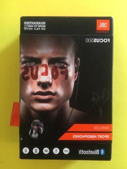 JBL Focus 500 In-Ear Wireless Bluetooth Sport Headphones Ear