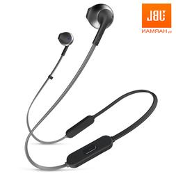 <font><b>JBL</b></font> T205BT <font><b>Wireless</b></font>