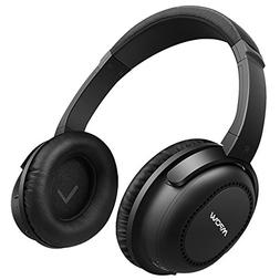 Mpow H8 Active Noise Cancelling Bluetooth Headphones Over Ea
