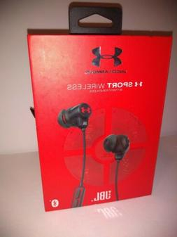JBL Harman Under Armour SPORT Wireless Earbuds