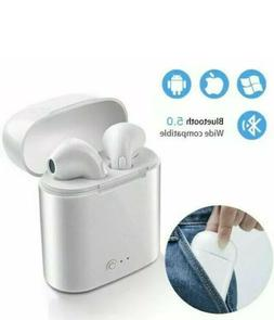 i11 TWS Wireless Bluetooth Earbuds Earphone For iPhone IOS A