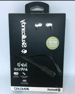 Skullcandy Ink'd Bluetooth Wireless Earbuds - BRAND NEW Open