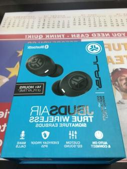 JLAB JBUDS Air True Wireless Signature Earbuds