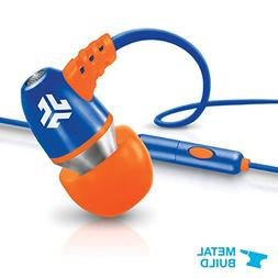 JLab JBuds Neon Earbuds with Microphone