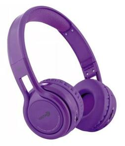Contixo Kids Bluetooth Wireless Over Ear Headphones Earphone