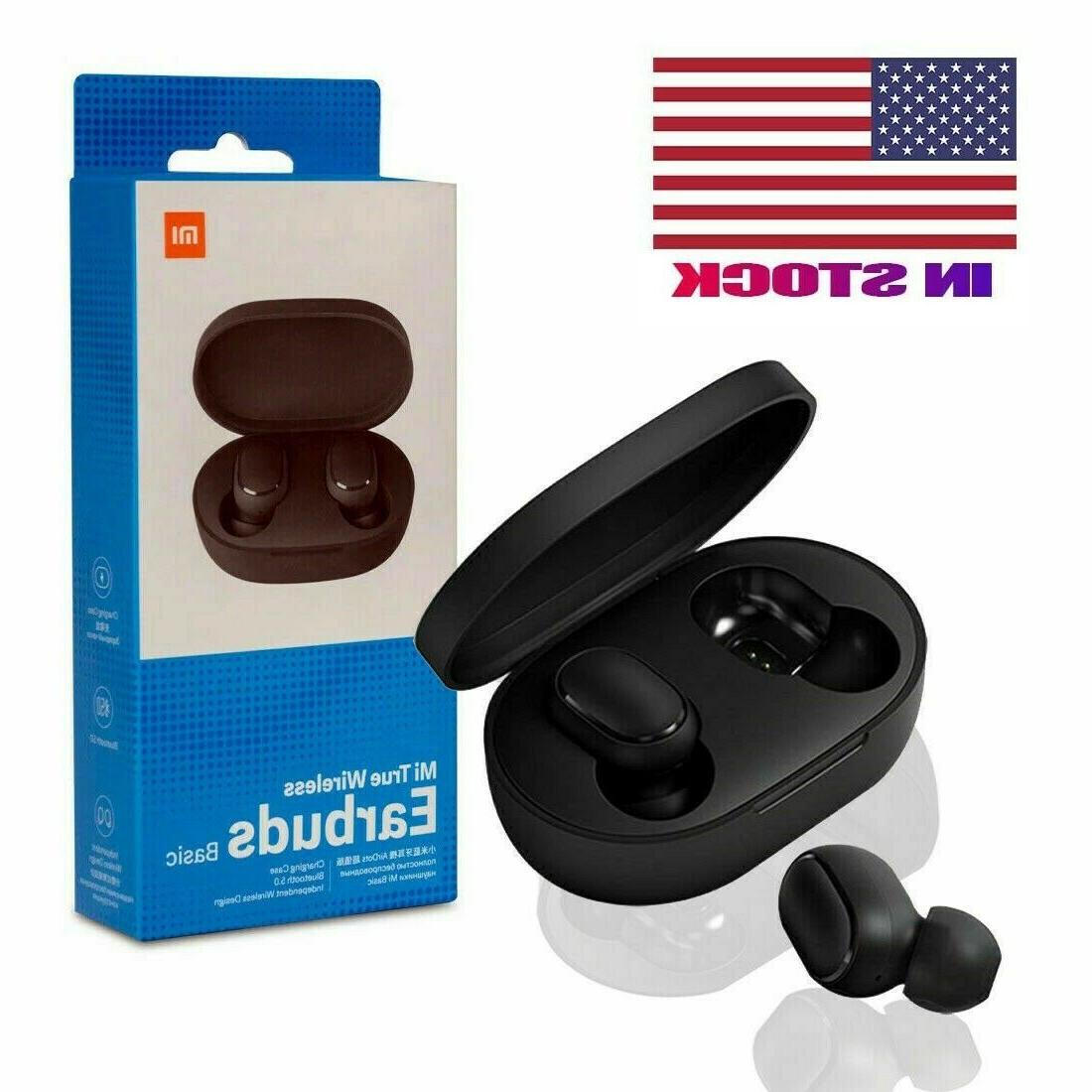 airdots wireless bluetooth v5 0 earbuds earphone
