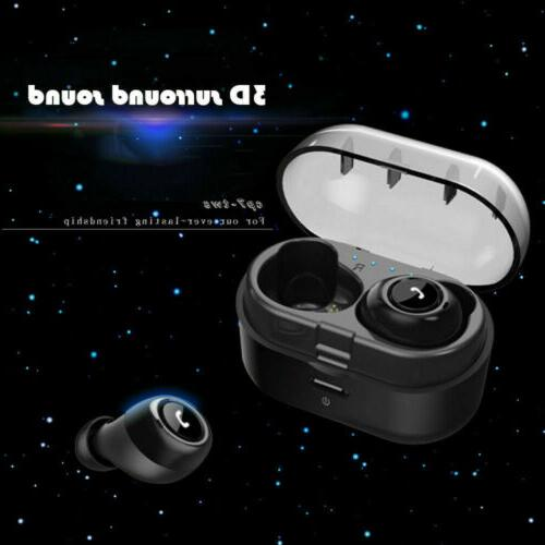 best quality true wireless bluetooth earbuds headphones
