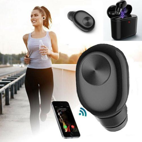 Bluetooth Sport Wireless Headphone Mini