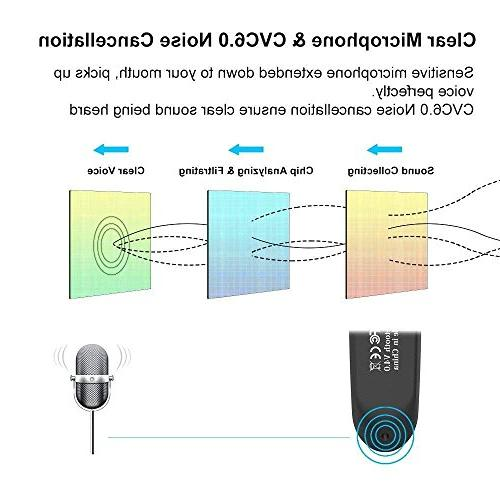 Bluetooth Earpiece Headset 24 60 With Mic Headset Android Samsung Truck Driver