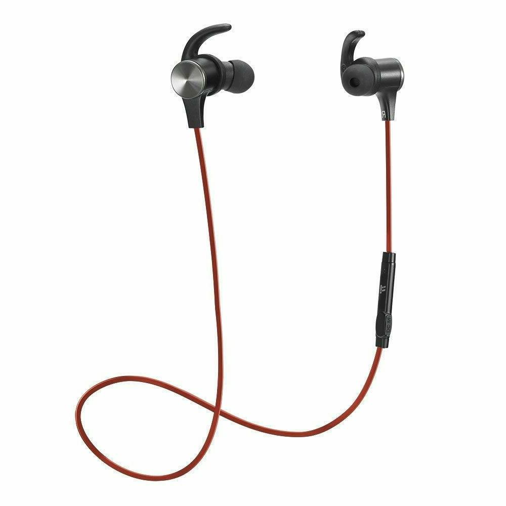 TaoTronics Bluetooth Headphones Wireless 5.0
