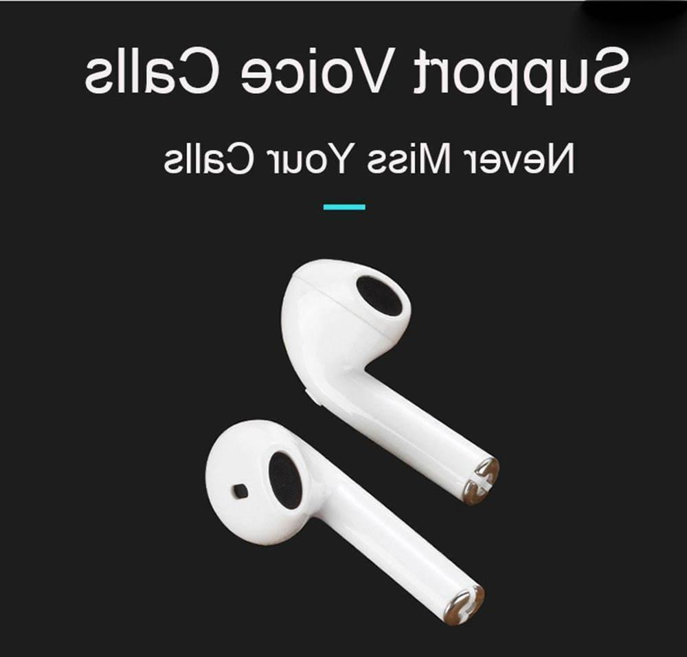 Android Samsung Earpods Earbuds