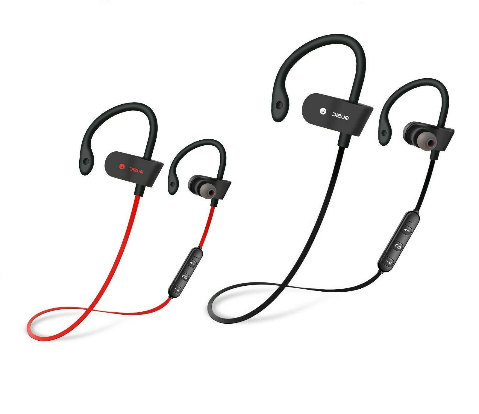 Earbuds Sport With USA
