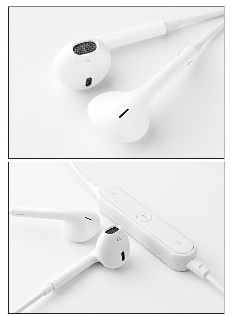Bluetooth Stereo With