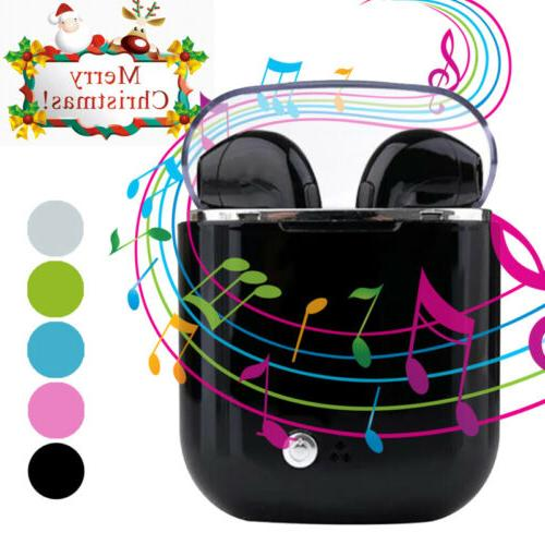 bluetooth wireless headphones for iphone android samsung