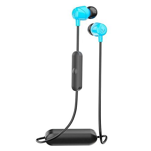 In-Ear for Rechargeable Blue