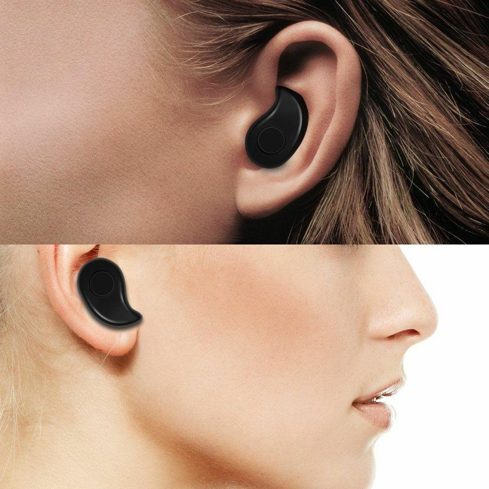 Earbud Mini Headset