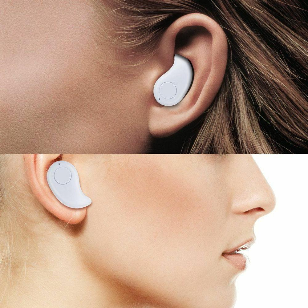 Bluetooth Stereo Earbud in Mini