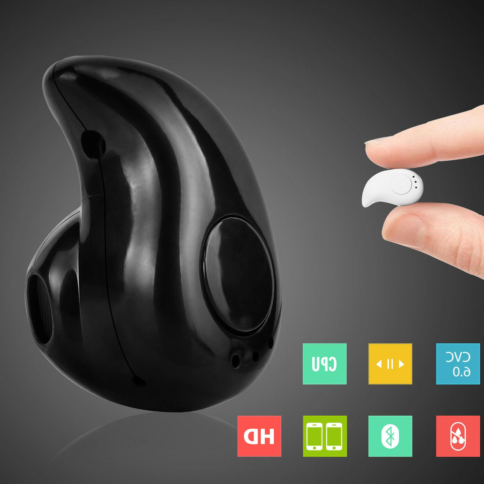 Bluetooth Earbud Sport in Ear Mini Headphone