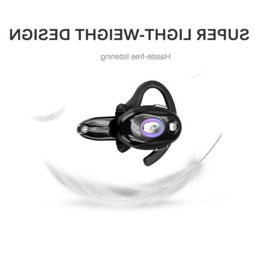 Business Ear Earbud iPhone