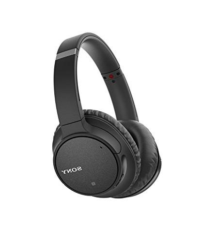ch700n wireless bluetooth noise cancelling