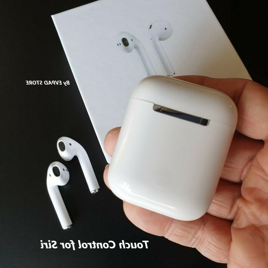 elite grade airpods style wireless earbuds w