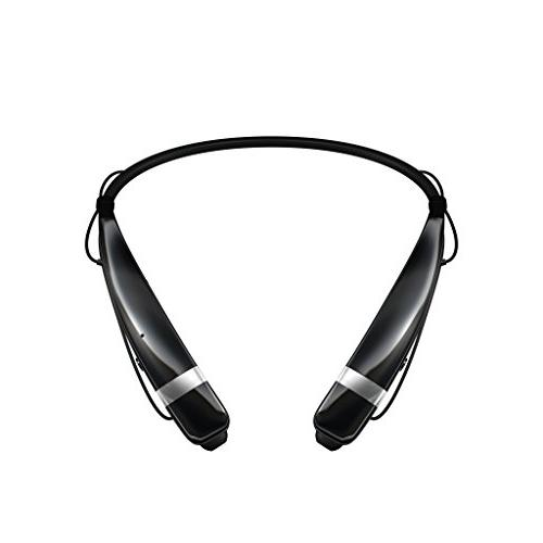 LG Bluetooth Tone Pro Bluetooth Headset - Retail Black