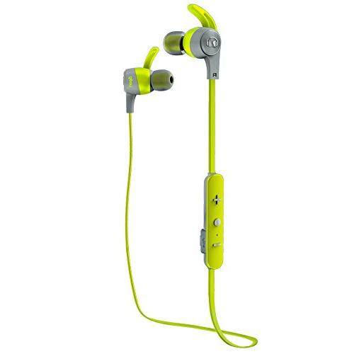 Monster iSport Achieve Bluetooth Headphones with In-Line Con